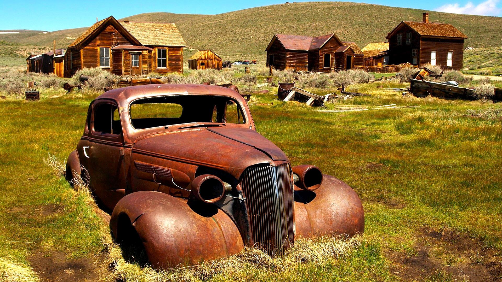 Lovely Scrap Junk Car Images - Classic Cars Ideas - boiq.info